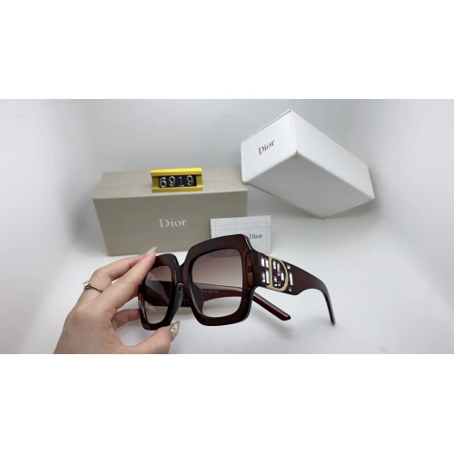 Christian Dior C&D Sunglasses #780908