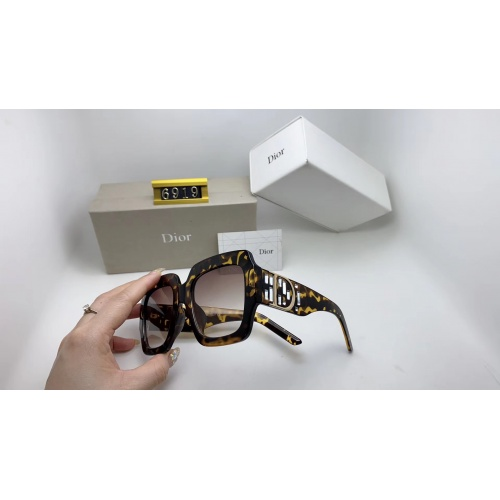 Christian Dior C&D Sunglasses #780909