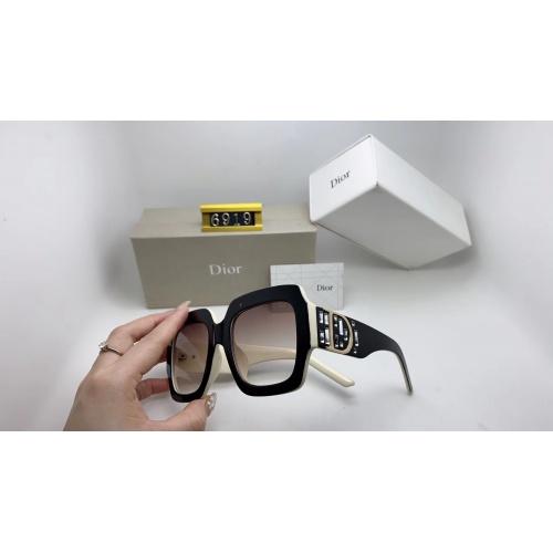 Christian Dior C&D Sunglasses #780910