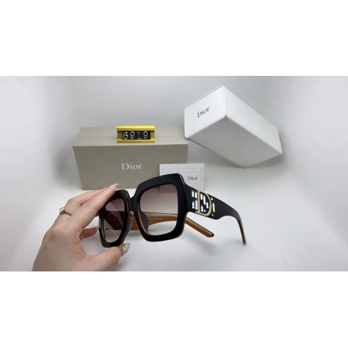 Christian Dior C&D Sunglasses #780911