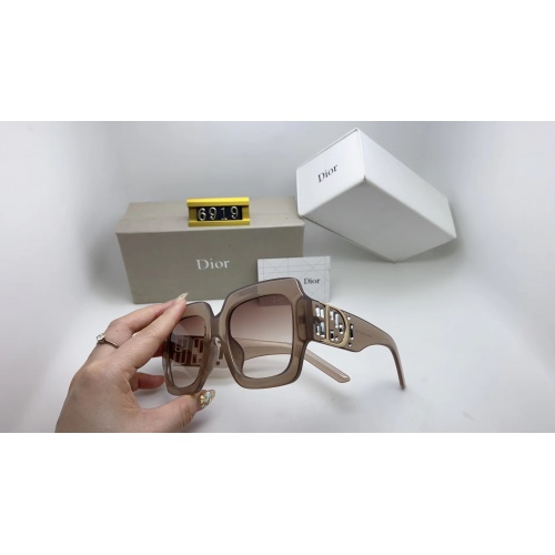 Christian Dior C&D Sunglasses #780912
