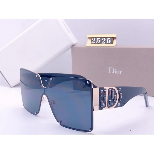 Christian Dior C&D Sunglasses #780914