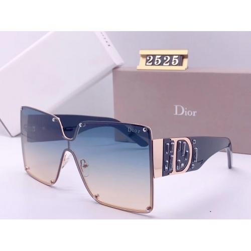 Christian Dior C&D Sunglasses #780915