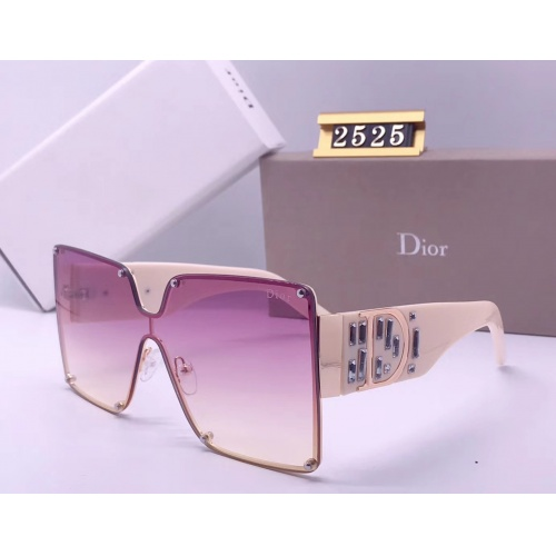 Christian Dior C&D Sunglasses #780916