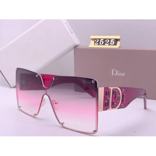Christian Dior C&D Sunglasses #780917