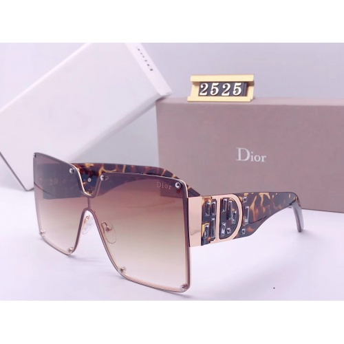 Christian Dior C&D Sunglasses #780918