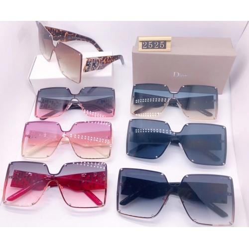 Replica Christian Dior C&D Sunglasses #780918 $27.16 USD for Wholesale