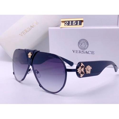 Versace Sunglasses #780948