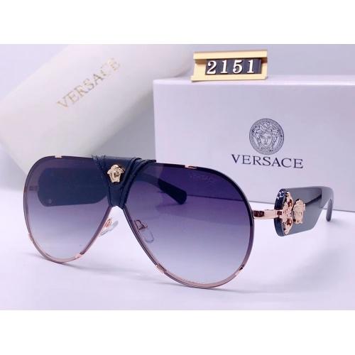 Versace Sunglasses #780949