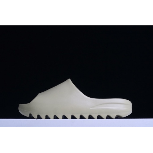 Replica Adidas Yeezy Slipper For Men #781081 $59.17 USD for Wholesale