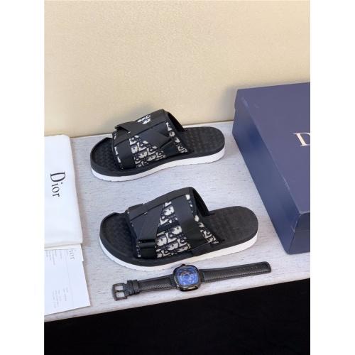 Christian Dior Slippers For Men #781089