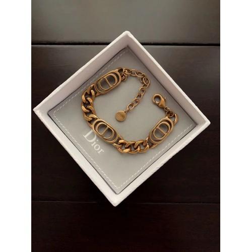 Christian Dior Bracelets #781254 $34.92 USD, Wholesale Replica Christian Dior Bracelets