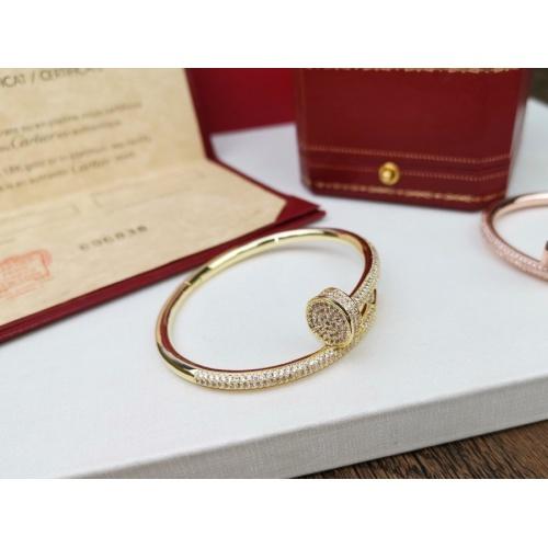Cartier bracelets #781275 $46.56, Wholesale Replica Cartier bracelets