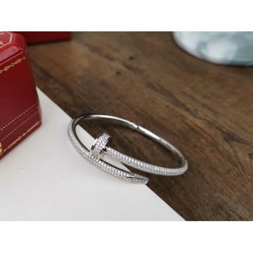 Cartier bracelets #781276 $46.56, Wholesale Replica Cartier bracelets