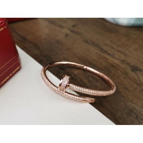 Cartier bracelets #781277 $46.56, Wholesale Replica Cartier bracelets
