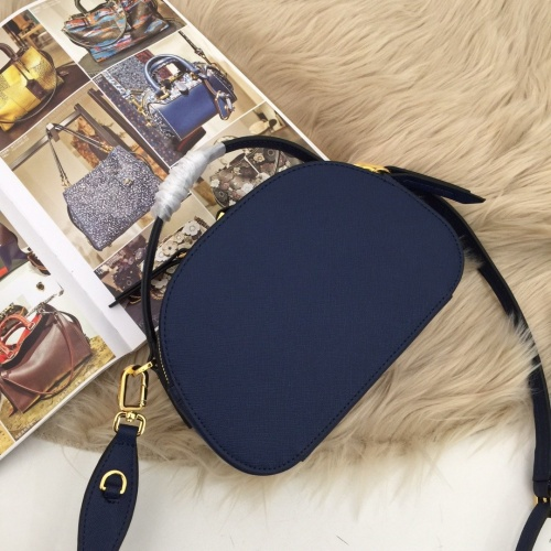 Replica Prada AAA Quality Messeger Bags For Women #781279 $86.33 USD for Wholesale