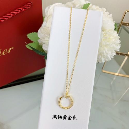 Cartier Necklaces #781306