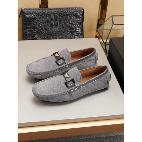 Armani Casual Shoes For Men #781344
