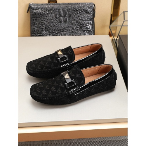 Armani Casual Shoes For Men #781345