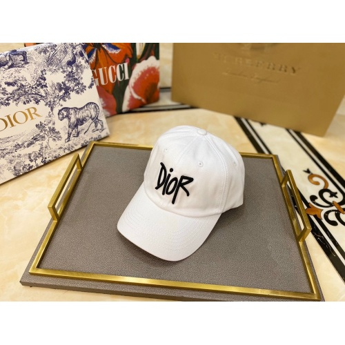 Christian Dior Caps #781523