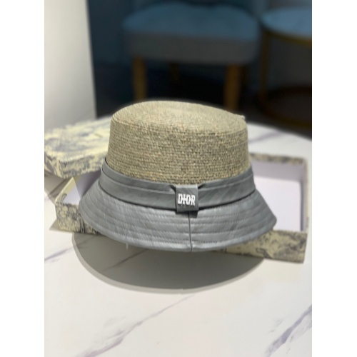 Christian Dior Caps #781534