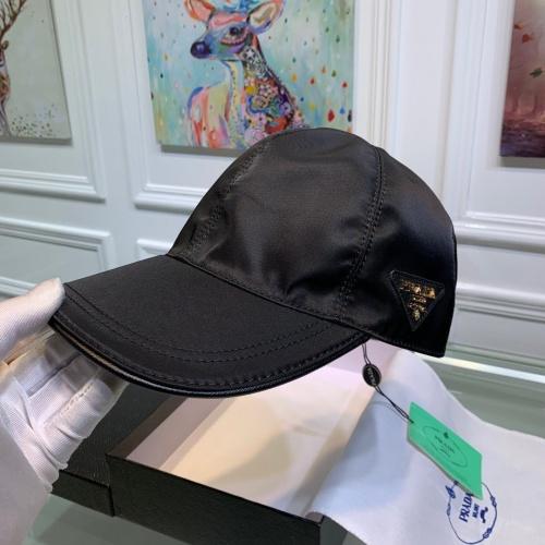 Prada Caps #781567