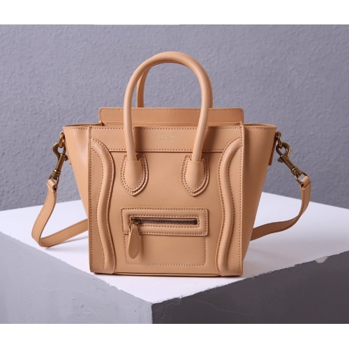 Celine AAA Quality Handbags For Women #781568