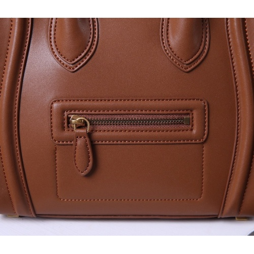 Replica Celine AAA Quality Handbags For Women #781582 $170.72 USD for Wholesale