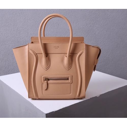 Celine AAA Quality Handbags For Women #781583