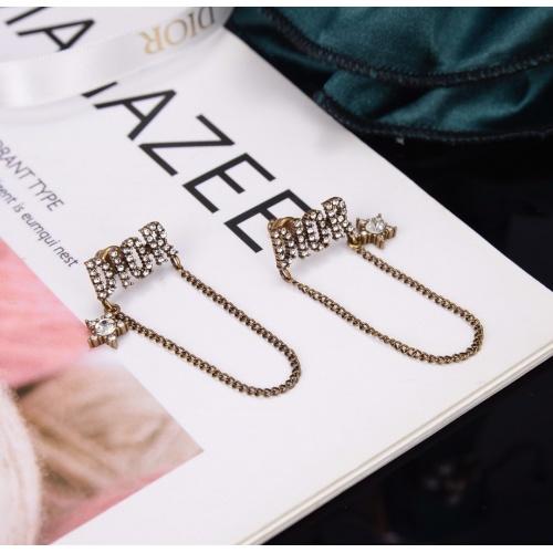 Christian Dior Earrings #781644