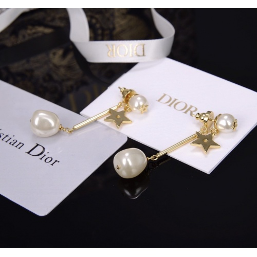 Christian Dior Earrings #781648