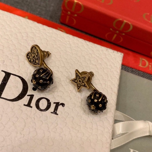 Christian Dior Earrings #781651