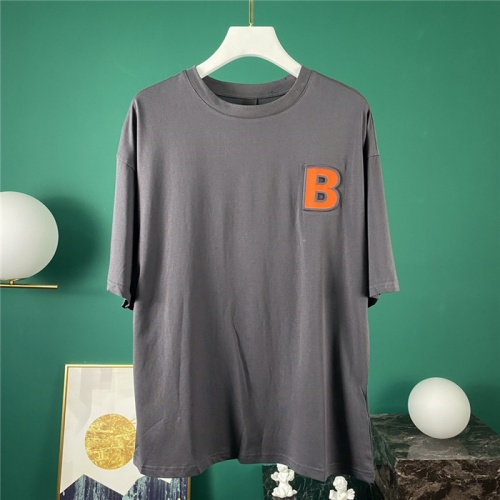 Balenciaga T-Shirts Short Sleeved O-Neck For Men #781693