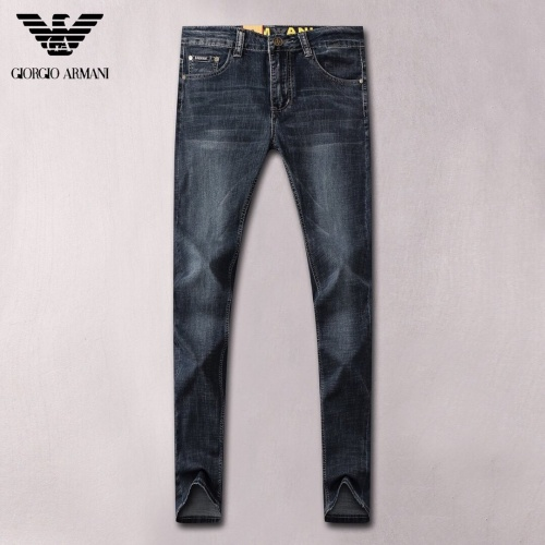 Armani Jeans Trousers For Men #781709