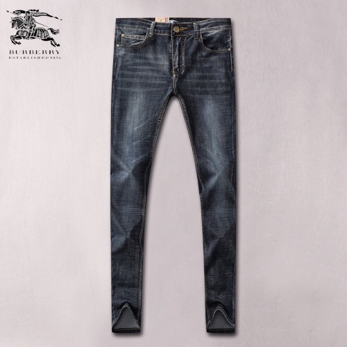 Burberry Jeans Trousers For Men #781719