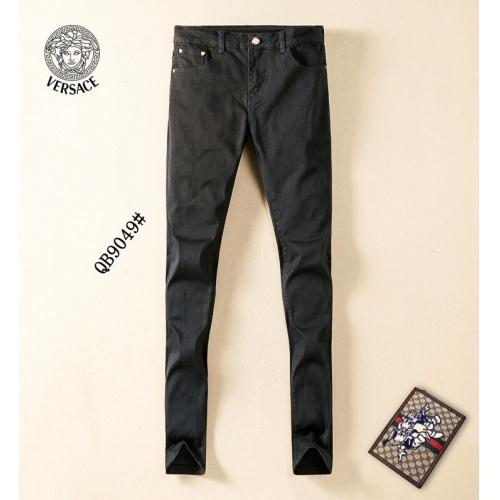 Versace Jeans Trousers For Men #781724 $40.74, Wholesale Replica Versace Jeans
