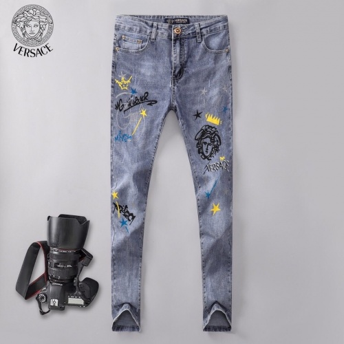 Versace Jeans Trousers For Men #781725