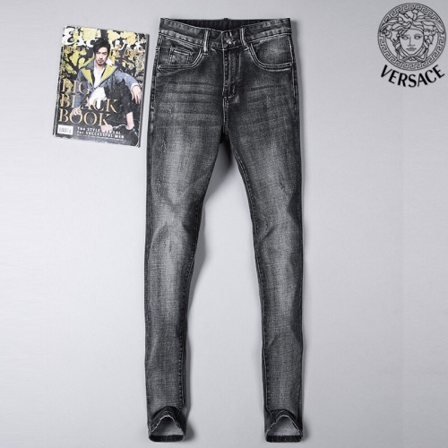 Versace Jeans Trousers For Men #781726