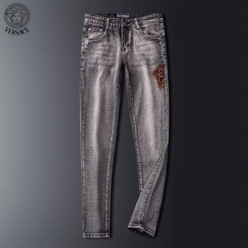 Versace Jeans Trousers For Men #781727