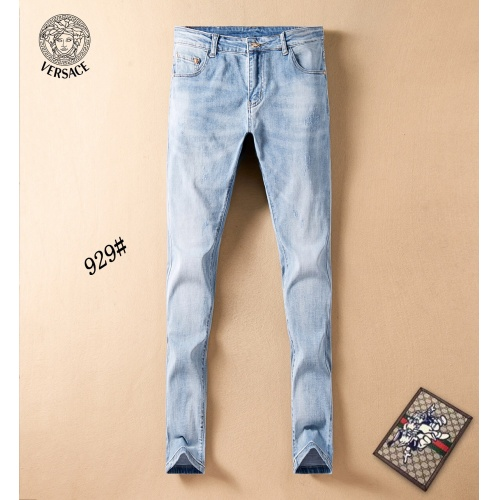 Versace Jeans Trousers For Men #781729