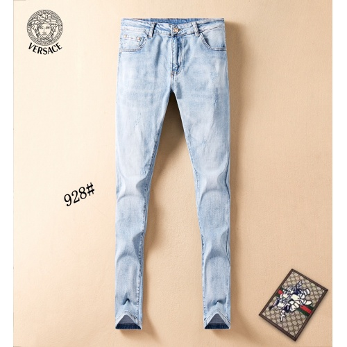 Versace Jeans Trousers For Men #781731