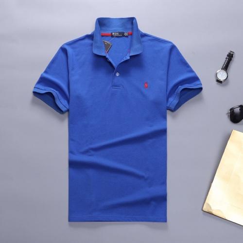 Ralph Lauren Polo T-Shirts Short Sleeved Polo For Men #781817