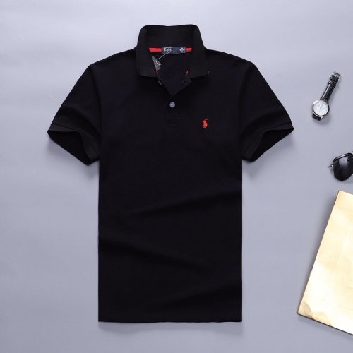 Ralph Lauren Polo T-Shirts Short Sleeved Polo For Men #781821