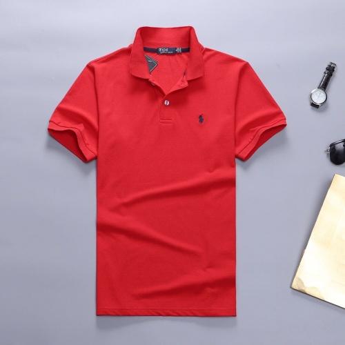 Ralph Lauren Polo T-Shirts Short Sleeved Polo For Men #781822