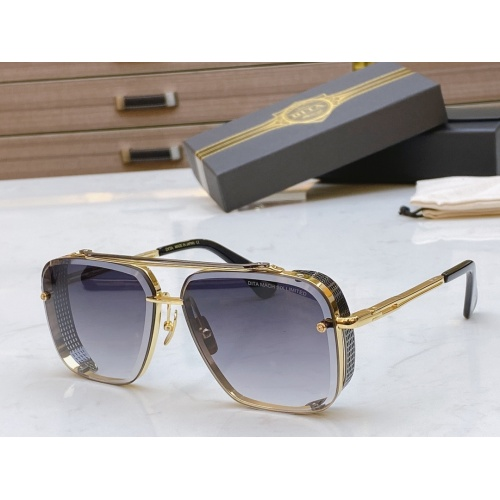 DITA AAA Quality Sunglasses #781875
