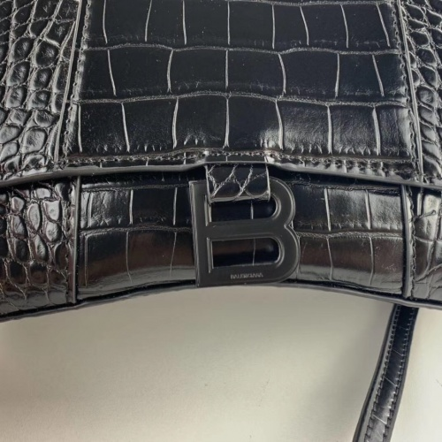 Replica Balenciaga AAA Quality Messenger Bags #781902 $97.00 USD for Wholesale