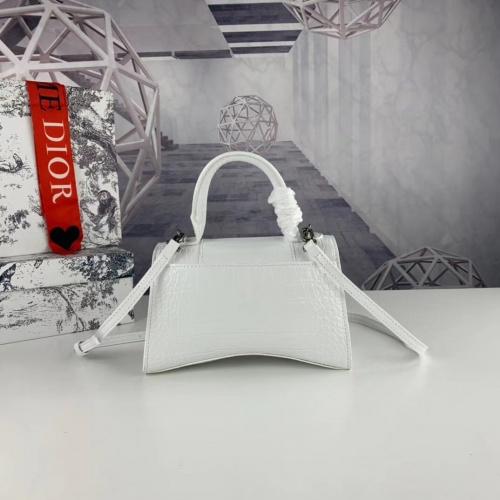 Replica Balenciaga AAA Quality Messenger Bags #781904 $97.00 USD for Wholesale