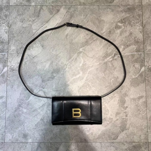 Balenciaga AAA Quality Messenger Bags #781907