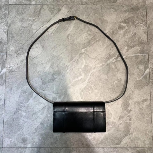 Replica Balenciaga AAA Quality Messenger Bags #781907 $89.24 USD for Wholesale