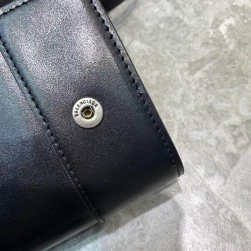 Replica Balenciaga AAA Quality Messenger Bags #781908 $89.24 USD for Wholesale